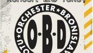 Súťaž o 3 vstupenky na výročný koncert O.B.D